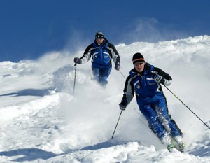 reisverzekering-wintersportdekking