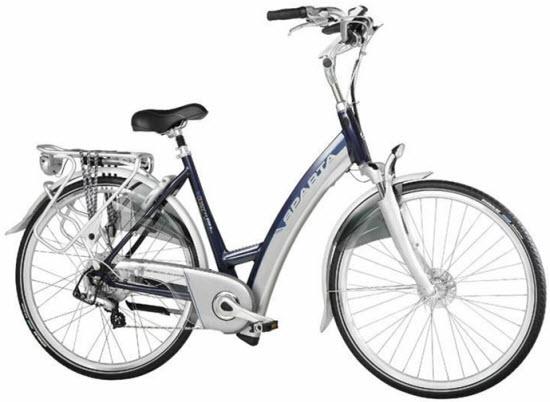 Verzeker uw elektrische fiets!  VerzekeringsblogVerzekeringsblog